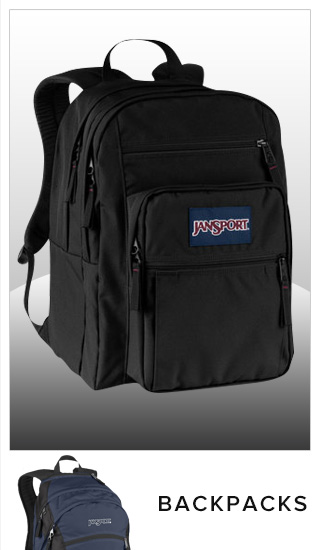 Picture of backpacks. Click to buy Backpacks.